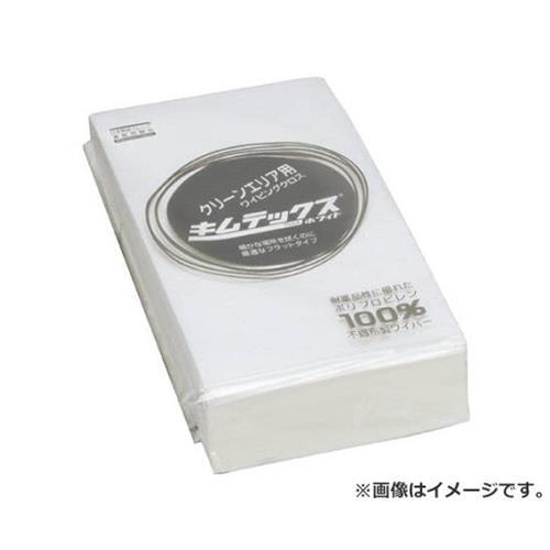 クレシア キムテックス ホワイト 63200 3000枚入 [r20][s9-910]