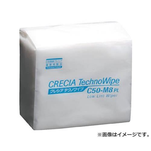 クレシア テクノワイプ C-50-M8 PL 63420 3000枚入 [r20][s9-910]