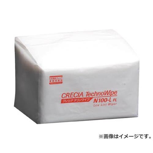 クレシア テクノワイプ N100-L PL 63430 1600枚入 [r20][s9-910]