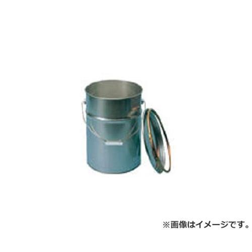 JP ステンレスペール缶 BT-20ステンレス 20L 9841110 [r20][s9-910]