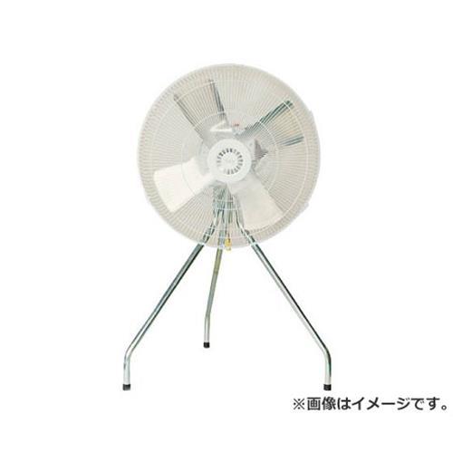 アクアシステム エアモーター式 スタンド型 工場扇 (アルミ羽60cm) AFG24 [r20][s9-834]