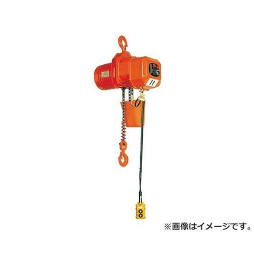象印 DA型電気チェーンブロック1t DA01030 [r21][s9-940]