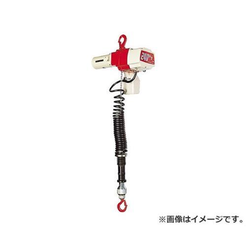 キトー セレクト電気チェーンブロック2速シリンダ 240kg(SD)x1.8m EDC24SD [r22]