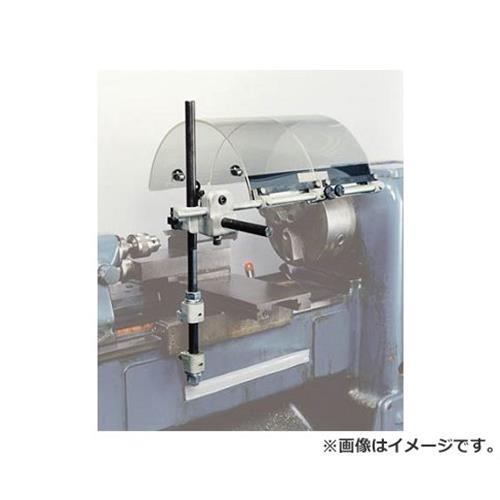 フジ マシンセフティーガード 旋盤用 ガード幅400mm 2枚仕様 LD124 [r20][s9-910]