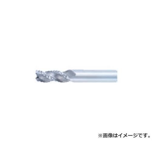 三菱K ALIMASTER超硬ラフィングエンドミル(アルミニウム合金加工用・M) CMRAD1600 [r20][s9-831]