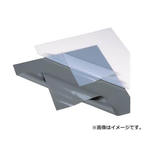 イノアック シリコーンゴム 絶縁・耐熱シート 灰 1.0×500×500 TG50H100T [r20][s9-910]
