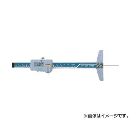 大きな割引 [r20][s9-920]:ミナト電機工業 ETH20B カノン デジタル細穴デプスゲージ200mm-DIY・工具