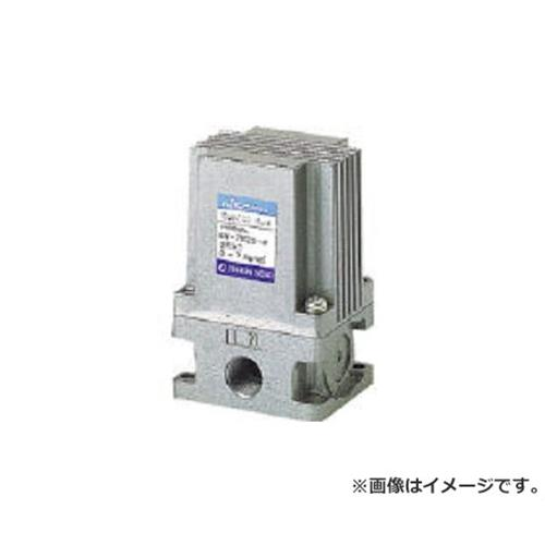 日精 日本精器 2方向電磁弁15AAC100V717シリーズ BN717B15E100 [r20][s9-910]