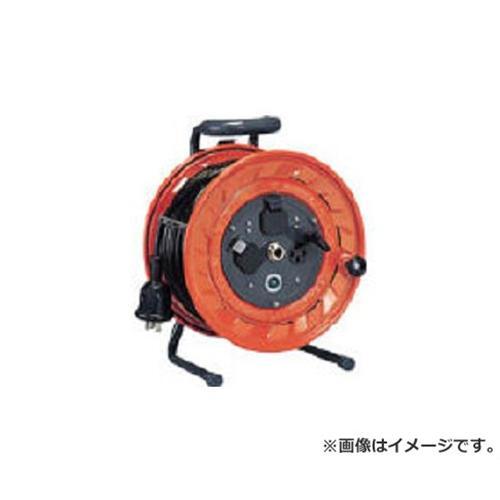 ハタヤ(HATAYA) 三相200V型コードリール 50m アース付 LP502M [r20][s9-910]
