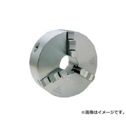 ビクター スクロールチャック SC130F 5インチ 3爪 一体爪 SC130F [r20][s9-833]