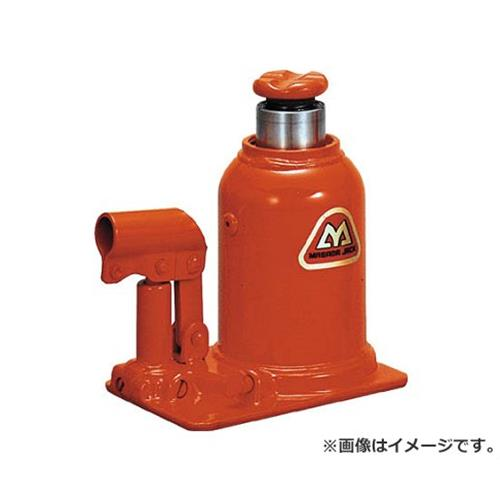 マサダ 標準オイルジャッキ 30TON MHB30Y [r20][s9-930]