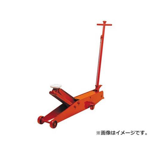 マサダ 低床型手動式サービスジャッキ 3TON SJ30LL [r22]