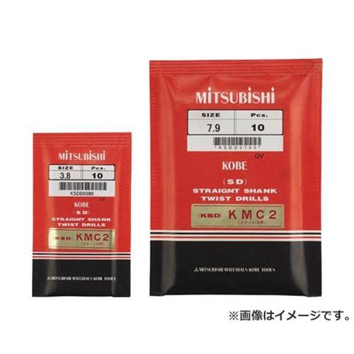 三菱K コバルトストレート12.9mm KSDD1290 ×5本セット [r20][s9-910]