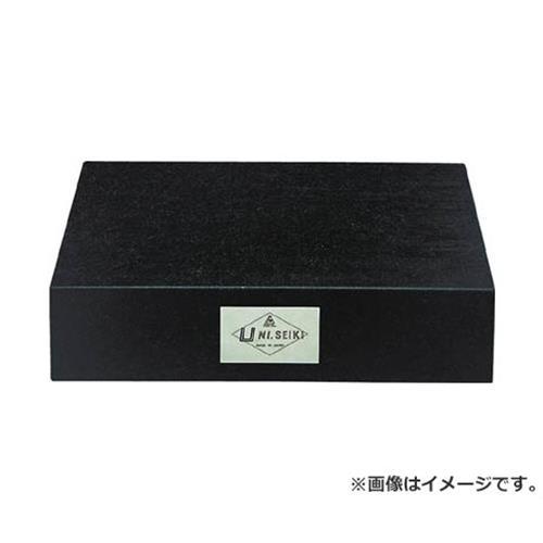 ユニ 石定盤(1級仕上)450x600x100mm U14560 [r22]