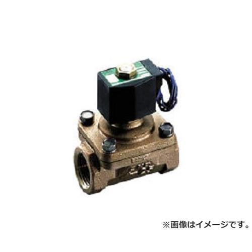 CKD パイロットキック式2ポート電磁弁(マルチレックスバルブ) APK1125A02CAC200V [r20][s9-910]