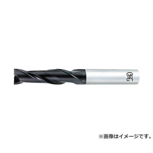 OSG 超硬エンドミル FX 2刃ロング 20 FXMGEDL20 [r20][s9-910]