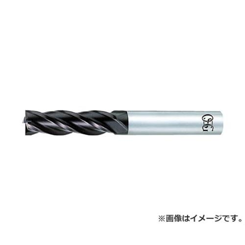 OSG 超硬エンドミル FX 4刃ロング 16 FXMGEML16 [r20][s9-930]