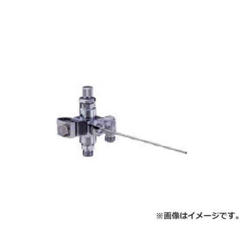 扶桑 ルミナ HM-6L丸吹きφ0.7x100L針ノズル・霧化エア分離型 HM6L [r22]