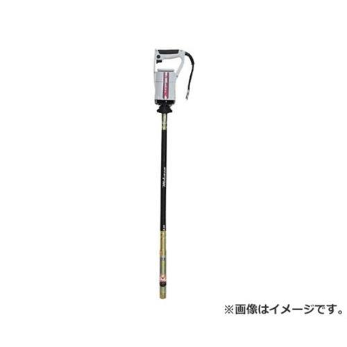 三笠産業(ミカサ) 軽便バイブレーター MGX23 [r20][s9-930]