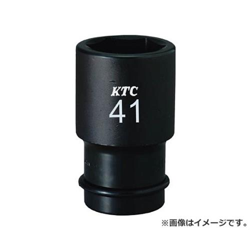 KTC 25.4sq.インパクトレンチ用ソケット(ディープ薄肉)70mm BP8L70TP [r20][s9-910]