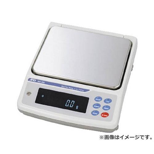 A&D 汎用電子天びん校正用分銅内蔵0.1g/12kg GX12K