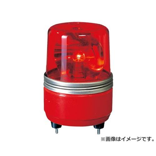パトライト SKH-EA型 小型回転灯 Φ100 赤 SKH100EA (R) [r20][s9-900]