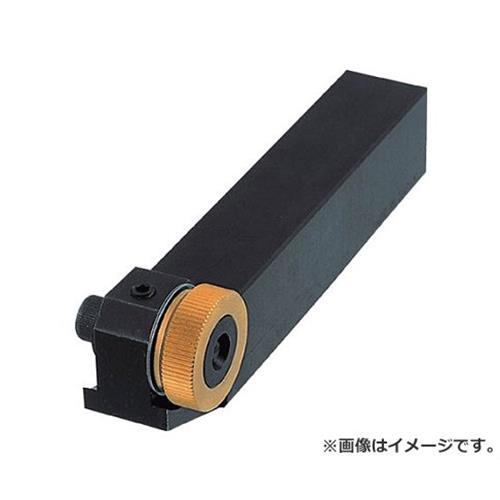 スーパーツール 転造ローレツトホルダーE型(キワ加工アヤ目用) KH2E25 [r20][s9-833]