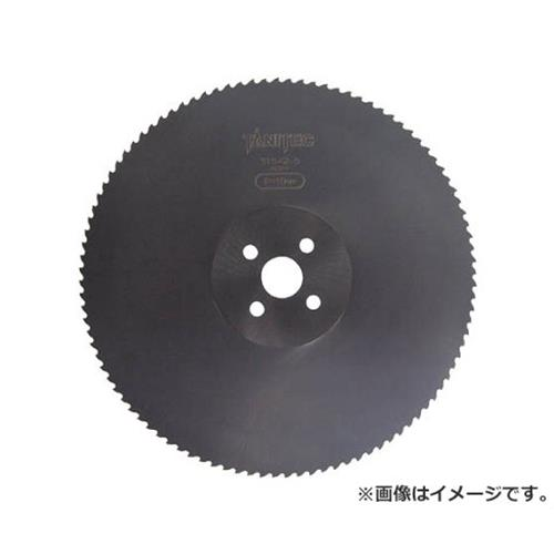 タニ メタルソー HSS370x2.5x4P大同興業用 H370X25X50X4 [r20][s9-930]