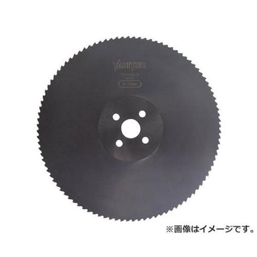タニ メタルソー HSS370x3.0x4P高速電機・日立工機兼用 H370X30X45X4 [r20][s9-930]