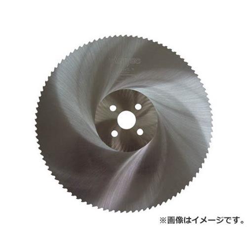 タニ メタルソー MSS300x2.0x4P大同興業用 M300X20X318X4 [r20][s9-910]