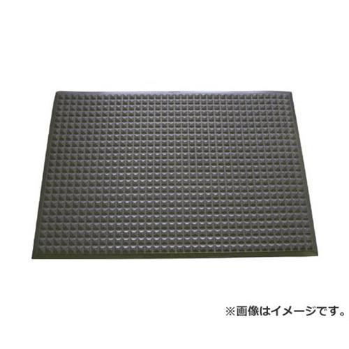アキレス 静電気対策クッションマット ソフマット-Dレギュラーサイズ S100C 5枚入 [r22]