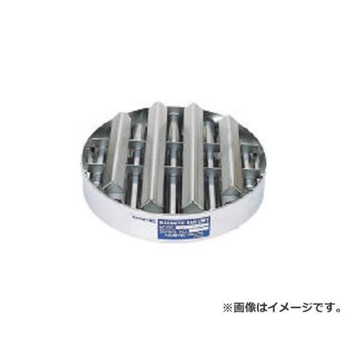 カネテック 丸型格子形マグネット KGMCF25 [r20][s9-910]