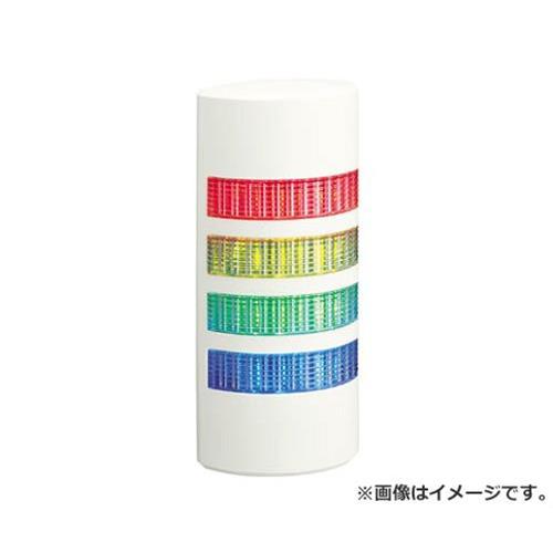 パトライト ウォールマウント薄型LED壁面 WEP402RYGB [r20][s9-910]