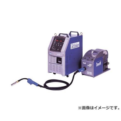 ダイヘン CO2/MAG溶接機 デジタルオートDM-500 DM500 [r22]
