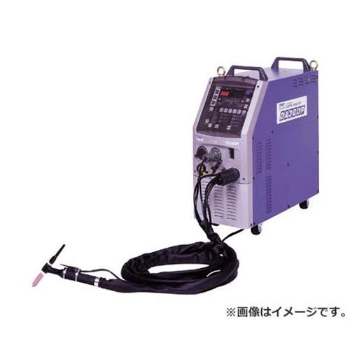 ダイヘン TIG溶接機 デジタルエレコンDA300P 空冷8mセット DA300P [r20][s9-910]