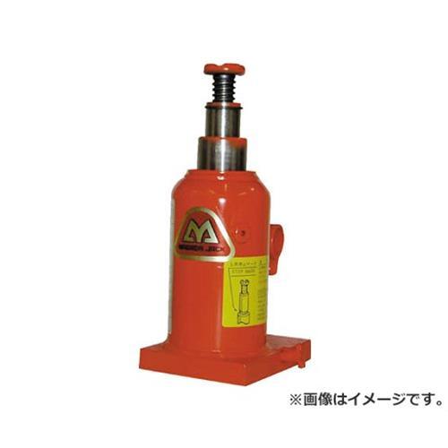 マサダ 2段式オイルジャッキ 4TON HPD41 [r20][s9-910]