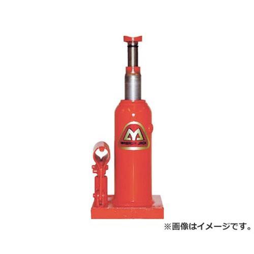 マサダ 2段式オイルジャッキ 1.5TON NPD1.55 [r20][s9-910]