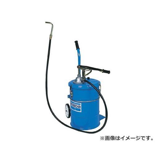【信頼】 [r20][s9-920]:ミナト電機工業 STB70 ヤマダ オイル用ハンドバケットポンプ-DIY・工具