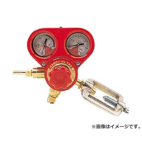 ヤマト 乾式安全器内蔵型調整器 SSボーイウルトラ(AC) NSSBURAC [r20][s9-910]