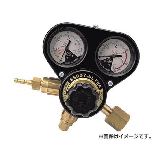 ヤマト 乾式安全器内蔵型調整器 SSボーイウルトラ(OX)関東式 NSSBUROXE [r20][s9-910]