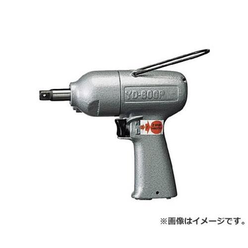 ヨコタ インパクトレンチピストル型 YD600PW [r20][s9-910]