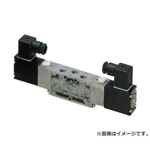 CKD 4Fシリーズパイロット式5ポート弁セレックスバルブ 4F22008AC100V [r20][s9-910]