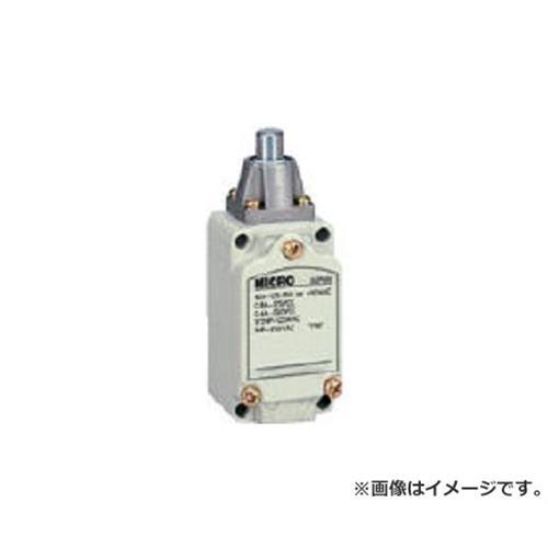 山武 リミットスイッチ ボールプランジャ形 5.7mm 2LSJ6 [r20][s9-900]