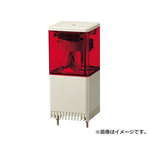 パトライト KES型 LED小型積層回転灯 82角 KES102R [r20][s9-910]