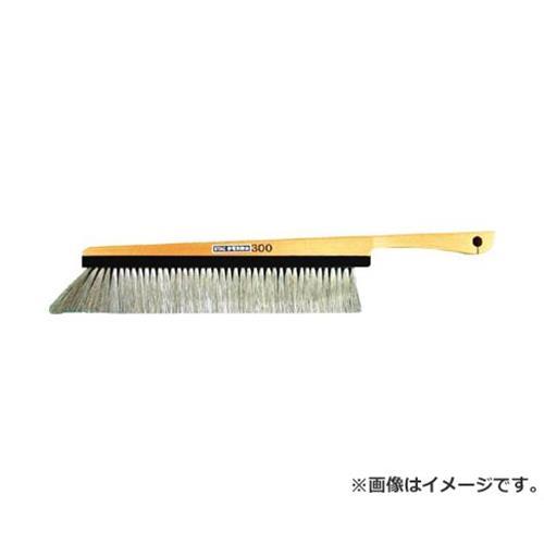 スタック ハンド木柄除電ブラシ STAC300 [r20][s9-910]