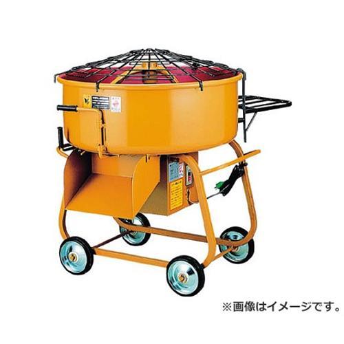 マゼラー 4切ミキサーPM-40GHモルタル4切(130リットル)用 PM40GH [r22]