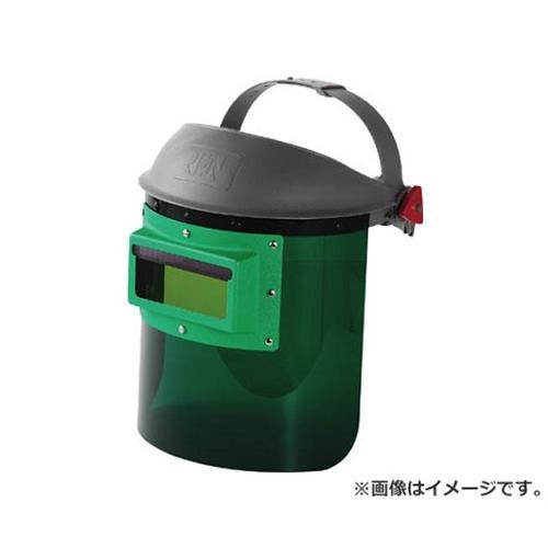 リケン 自動遮光溶接面 防災面型(直かぶりタイプ) GMC2 [r20][s9-910]
