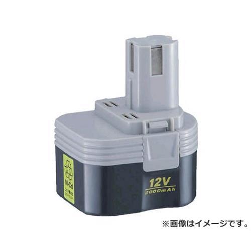 リョービ(RYOBI) ニカド電池パック 12V B1220F2 [r20][s9-910]