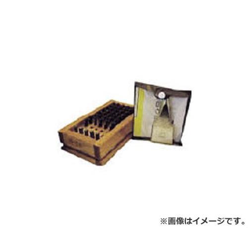 浦谷 ハイス精密組合刻印 Bセット6.0mm UC60BS 1S入 [r20][s9-920]