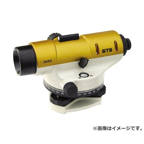 魅力の STS 28倍 28XG [r20][s9-920]:ミナト電機工業 28XG オートレベル-DIY・工具